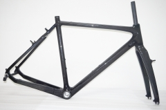 CX-001 Carbon Fiber Cantilever Brake CycloCross Frame