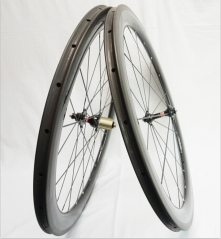 VB-RW-60-23/25 60mm Carbon Fiber TRUE-U Aero Wheelset 23/25mm Wide